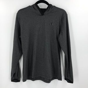 The North Face Hooded Flash Dry Running Top